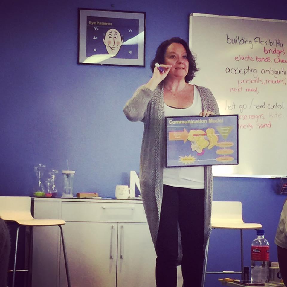 Heidi Heron Keynote Speaker